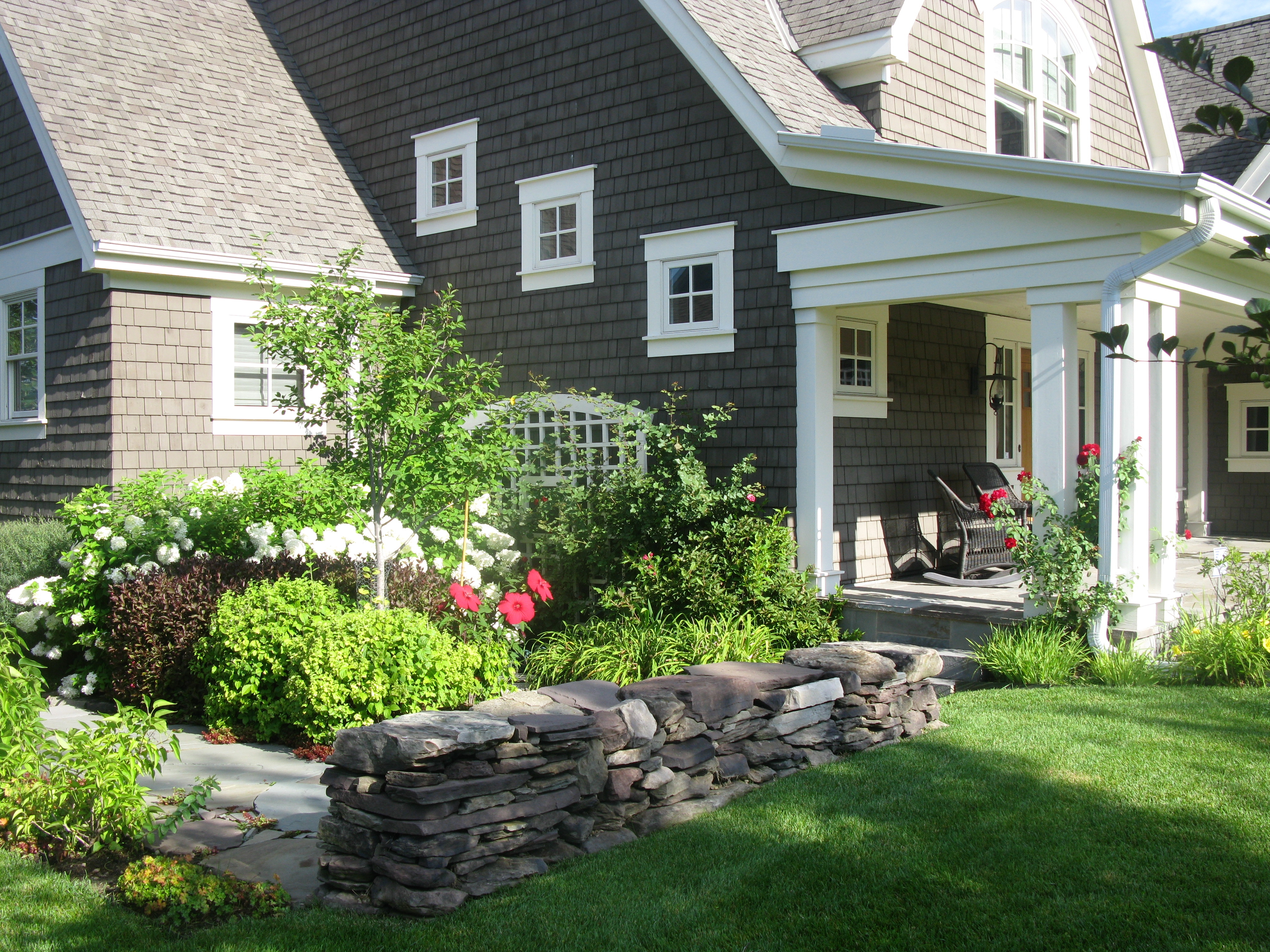 Landscape Design Minneapolis |
